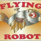 Game Flying Robot para Android